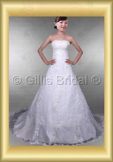 Gillis bridal Wholesale - Wedding Dress Sold by Gillis Bridal Co., Ltd. http://www.gillisbridal.com/ [ admin_ceo@gillisbridal.com ]gillis20440