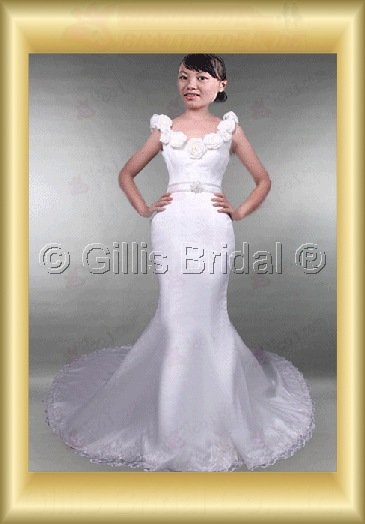 Gillis bridal Wholesale - Wedding Dress Sold by Gillis Bridal Co., Ltd. http://www.gillisbridal.com/ [ admin_ceo@gillisbridal.com ]gillis20442