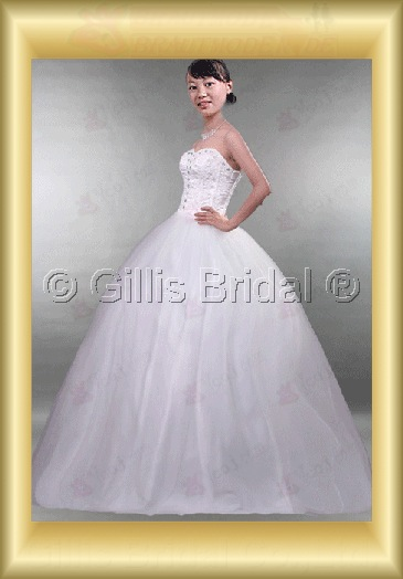 Gillis bridal Wholesale - Wedding Dress Sold by Gillis Bridal Co., Ltd. http://www.gillisbridal.com/ [ admin_ceo@gillisbridal.com ]gillis20444