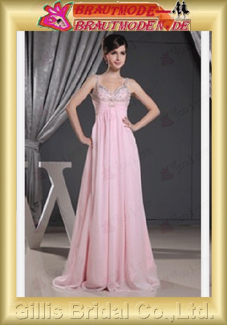Ball Gown Prom Dresses Ball Gown prom dresses bridesmaid Bridesmaid Dresses Bridesmaids a-line Colors As shown in figure bridal gown evening Beading embroidery gillis800169